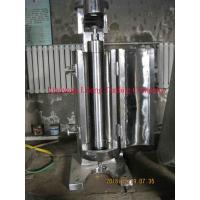 China Tubular Centrifuge for Liquid Liquid Solid Separation on sale