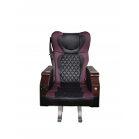 Buy cheap Reclining vip van seat with leg support& USB charger from China from wholesalers