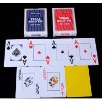 Buy cheap Water - resistant JUYOU Ink Marked Invisible Playing Cards For UV And IR Lenses from wholesalers