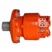 Buy cheap Compact Structure Two Speed Hydraulic Motor Controlled Easily And Smoothly from wholesalers