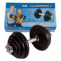 Buy cheap 10kg/15kg Dumbbell Set (DY-dB-10B) product