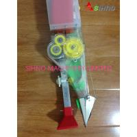 Buy cheap Agricultural Portable Auto Wheat Planter Corn Seeder Drill Machine from wholesalers