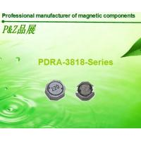 Buy cheap PDRA3818 Series 1.0μH~330μH low resistance, competitive price, high quality elliptical SMD power inductor from wholesalers