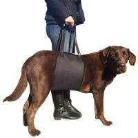 Buy cheap Dog Canine K9 Sling Lift Adjustable Support Harness Pet Sling Lift Veterinarian Approved from wholesalers