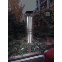 Buy cheap DCSL-0504 Solar Powered Garden Lights With Stainless Steel Fastening Bolts And Nuts from wholesalers