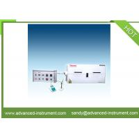 Buy cheap IEC 60754-1&2 Acidity of Gases Evolved Degreen Measuring Instrument from wholesalers