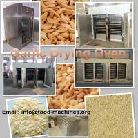 Garlic Drying Oven Manufactures