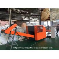 Buy cheap Silicone Cloth Fireproof Cloth Blanket Industrial Waste Shredder FiberGlass Resin Cloth Cutting from wholesalers