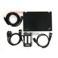 Buy cheap Volvo VOCOM II in stock Full Set T420 laptop Volvo vcads kit volvo engine diagnostic tool with Software PTT 2.05.87 from wholesalers