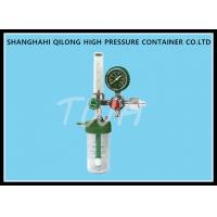 High - Pressure Medical Oxygen Regulator , medical oxygen tank regulator Manufactures