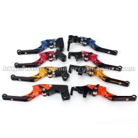 Wholesale Aluminium Alloy Motorcycle Brake Clutch Lever For Benelli BN600 All Years from china suppliers