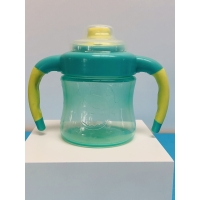 Buy cheap 150ml BPA Free 9 Month 6 Ounce Boys Sippy Cup from wholesalers