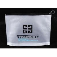 Buy cheap hanger bag for baby underwear packing, environmental protection customized slider bags, zip lock bags with slider, Zip l from wholesalers