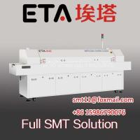 Wholesale LED Assembly Solder Reflow Oven/ Reflow Solder/SMT Machine from china suppliers