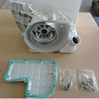 Buy cheap Magnesium alloy chainsaw crankcase for MS070 from wholesalers