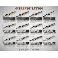 Buy cheap Trendy J&J Professional S.Steel Tips from wholesalers