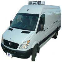 Buy cheap TR3000 refrigerated van for sale from wholesalers
