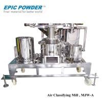 Buy cheap Micron Fertilizer Hammer Mill Machine , PLC High Purity Micron Powder Systems from wholesalers