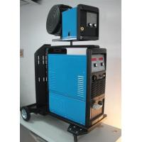 Buy cheap 220V, 140A/160A/180A, DC Inverter IGBT Portable MIG Machine Welding Equipment-MIG140/MIG160/MIG180 from wholesalers