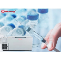 Buy cheap Commercial medical drug -85 degree super low temperature storage vaccine pharmaceutical Refrigerator Freezer from wholesalers