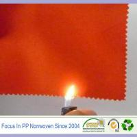 Wholesale BS5852 Flame retardant PP non-woven fabrics from china suppliers