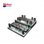 Buy cheap Sheet Metal Metal Stamping Mould C 45 Base Vacuum Heat Treatment Punching from wholesalers