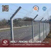 HESLY Chain Link Fence
