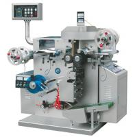 China Capsule / Tablet Rotary Tray Feeding Alu Alu Packing Machine For Pharmaceutical Industries on sale