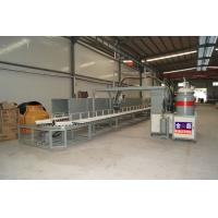 Buy cheap 120 Stations Dual Color PU Pouring Machine Polyurethane Footwear Making Machine from wholesalers