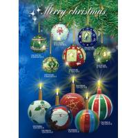 Buy cheap Ceramic Christmas Ornament, Cearmic Gifts, Candle Holder from wholesalers