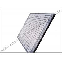 Buy cheap VSM 300 Composite Brandt Shaker Screens Light Weight Modular Cast Frame from wholesalers