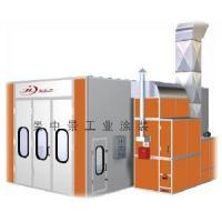 Buy cheap Industrial Paint Booth from wholesalers