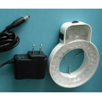 Buy cheap YK-S144T led ring light for microscope illumination with 144led bulbs from wholesalers