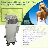 Buy cheap Professional PAL liposuction machine surgical fat reduce liposuction CE approved power assisted liposuction machine from wholesalers