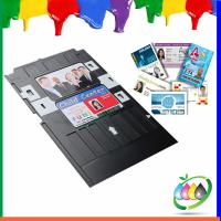 Buy cheap Fast Shipping Blank ID Card Tray For Epson Inkjet Printer R380 R390 Rx680 T50 T60 A50 P50 from wholesalers