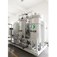 Buy cheap 95% Oxygen Gas Making Machine 24Nm3/Hr For Combustion Enterprise from wholesalers