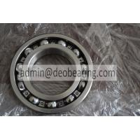 Buy cheap GCR15 6415 OPEN ZZ 2RS China bearing factory  75X190X45mm chrome steel deo bearing from wholesalers