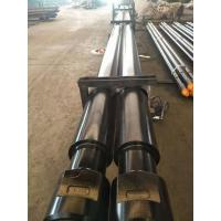 Buy cheap 88.9mm T4 Oil Drill Pipe  / Water Well Drill Pipe With Steel Grade E75 / R780 from wholesalers