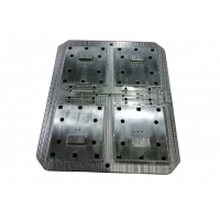 Buy cheap 3D Thermoforming Thick Pantone PP Plastic Injection Mold from wholesalers