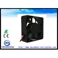 High Speed 12v Cooling Fan 1.97 Inch Axial Computer CPU Cooling Fans Manufactures