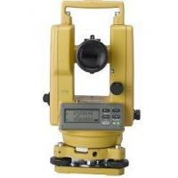 Buy cheap Topcon DT-209L Electronic Digital Theodolite High Precision Surverying instrument from wholesalers