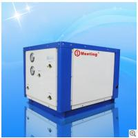 Buy cheap Pool Heating Water To Air Heat Pump , Winter Heating Room Heat Pump Ac Unit from wholesalers