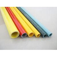 Buy cheap light weight flexible, folding frp / grp tent poles, flag poles from wholesalers