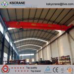 Buy cheap 2015 LD Model 20ton Overhead Crane Small Bridge Cranes For Sale from wholesalers