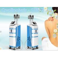 Buy cheap Cooling Cryotech Fat Loss Slimming Machine best Cooling Cryotech Fat Loss Slimming from wholesalers