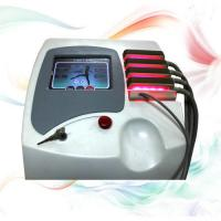 Buy cheap 100mw Pianless Lipo Laser Slimming Machine Laser Belly Fat Removal Equipment from wholesalers
