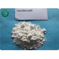 Buy cheap CAS 224785-91-5 Safe Male Sex Steroid Hormones ,  Male Sexual Enhancement Vardenafil from wholesalers