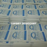Buy cheap Factory Outlet Absorb Humidity Container Desiccant Bag For Sea Shipping Anti Condensation from wholesalers