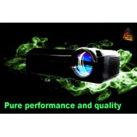 Buy cheap Amazing SOHA Portable HD LED Projector for Home Theater native1280*800 wide-screen 3*HDMI 2*USB Inputs from wholesalers