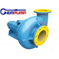 Buy cheap 8×6×14 Chemical Centrifugal Pump for mineral oil base drilling muds from wholesalers